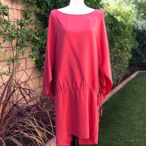 Silk dress by ramy brook